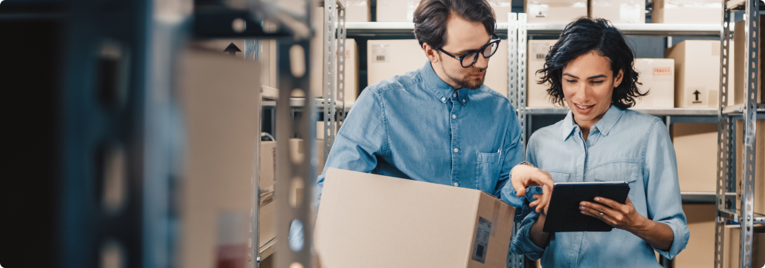 Calculating Your Inventory Turnover Ratio