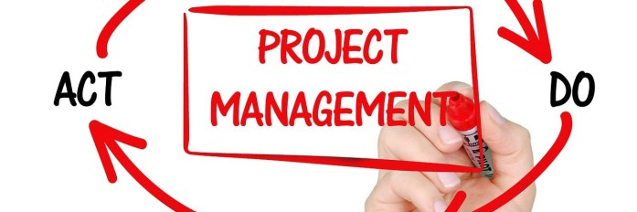Why Your Project Management System Isn't Working